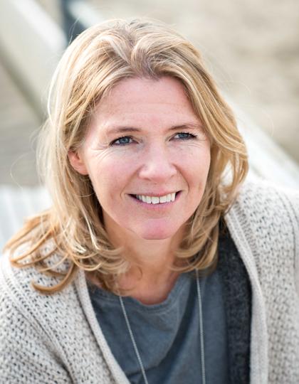 Differend, afscheid, uitvaart, Wendy Böhm