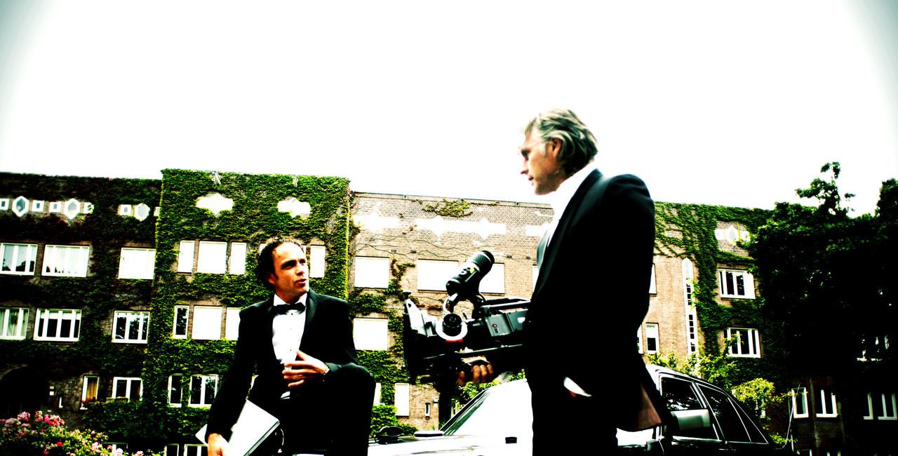 Differend, afscheid, uitvaart, Tribute Films, film, clip, levensfilm, afscheidsfilm, Robert van den Broek