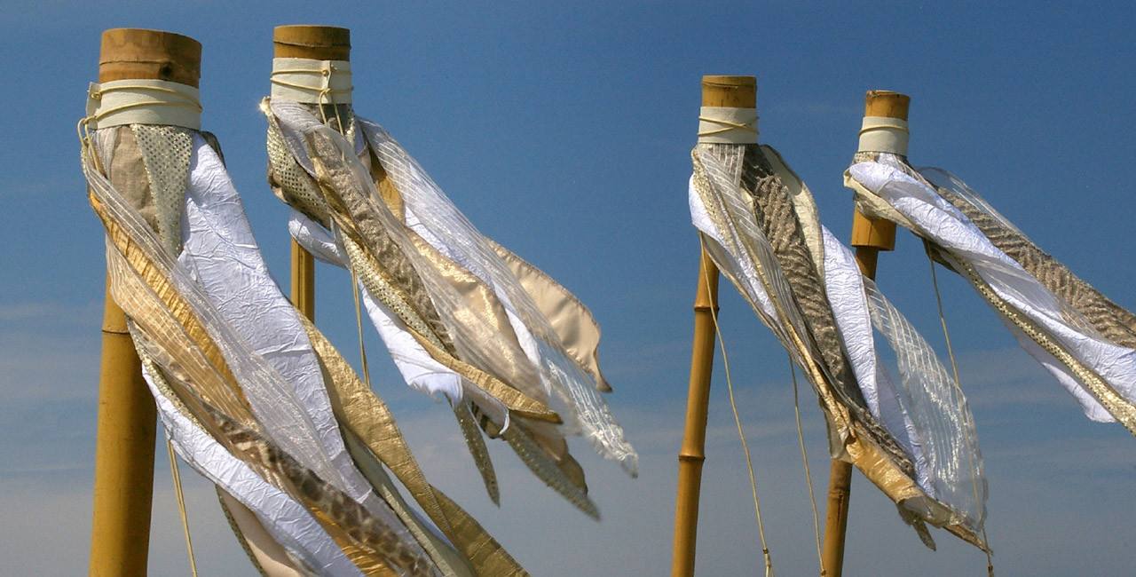Differend, afscheid, uitvaart, Ibiza Flags, Angelique Dirkse, uitvaartstyling
