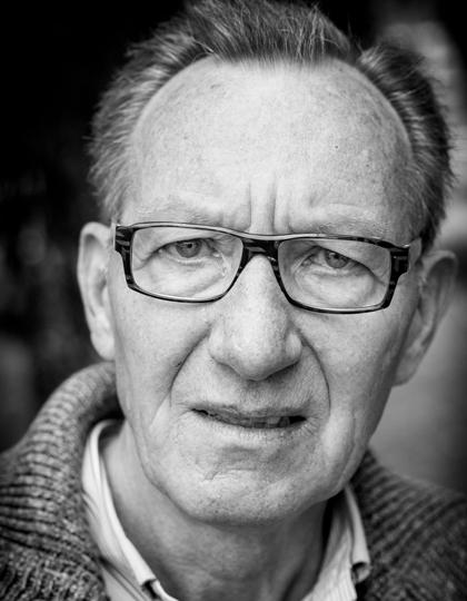 Differend, afscheid, uitvaart, Frans Meijer