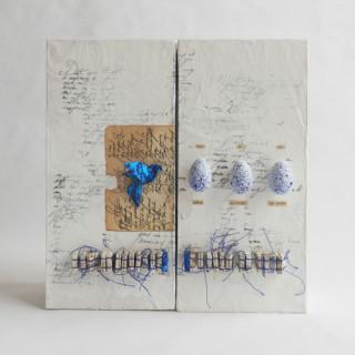 Differend, afscheid, uitvaart, Paper Objects, Imre van Buuren, condoleanceregister, herinneringsboek