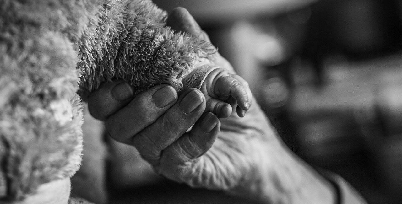 Differend, afscheid, uitvaart, Marco Pauws, uitvaartfotografie
