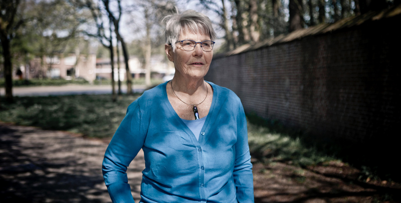 Differend, afscheid, uitvaart, Liesbeth Hartendorp, Erik Hartendorp, Vermist, Ouders Overleden Kind, Stichting OOK