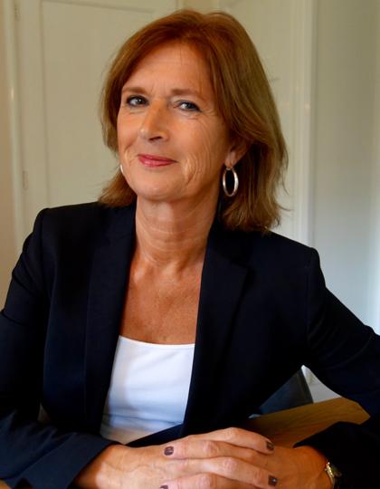 Differend, afscheid, uitvaart, Marja Slinkert