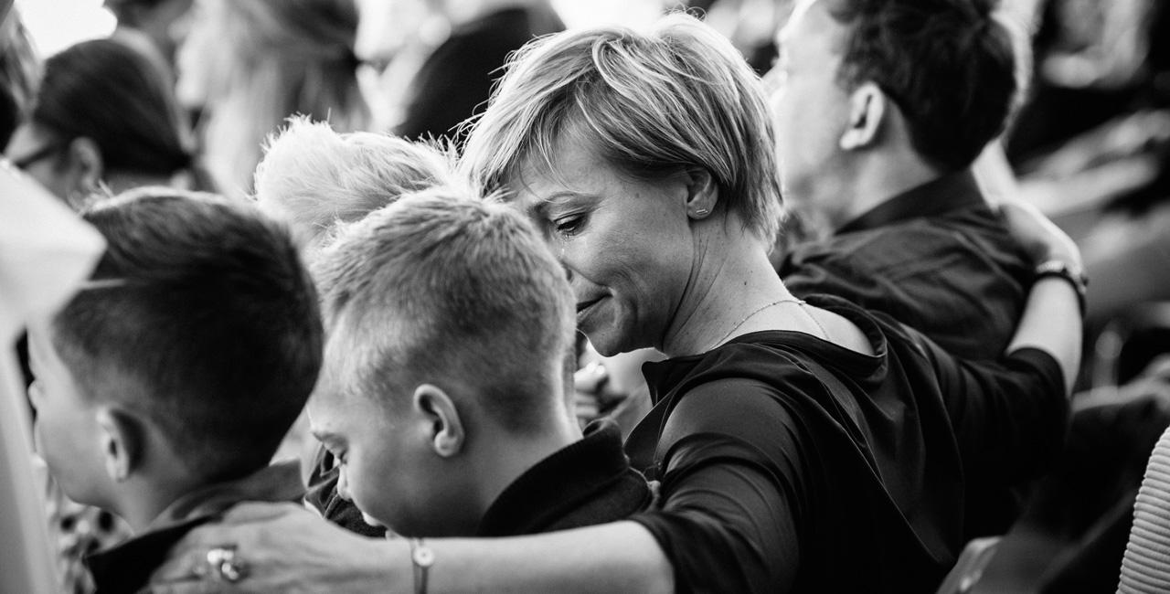 Differend, afscheid, uitvaart, uitvaartfotografie, Nina Crebas